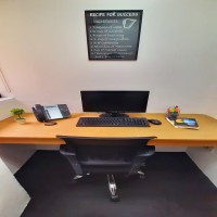 Single Office for Rent
